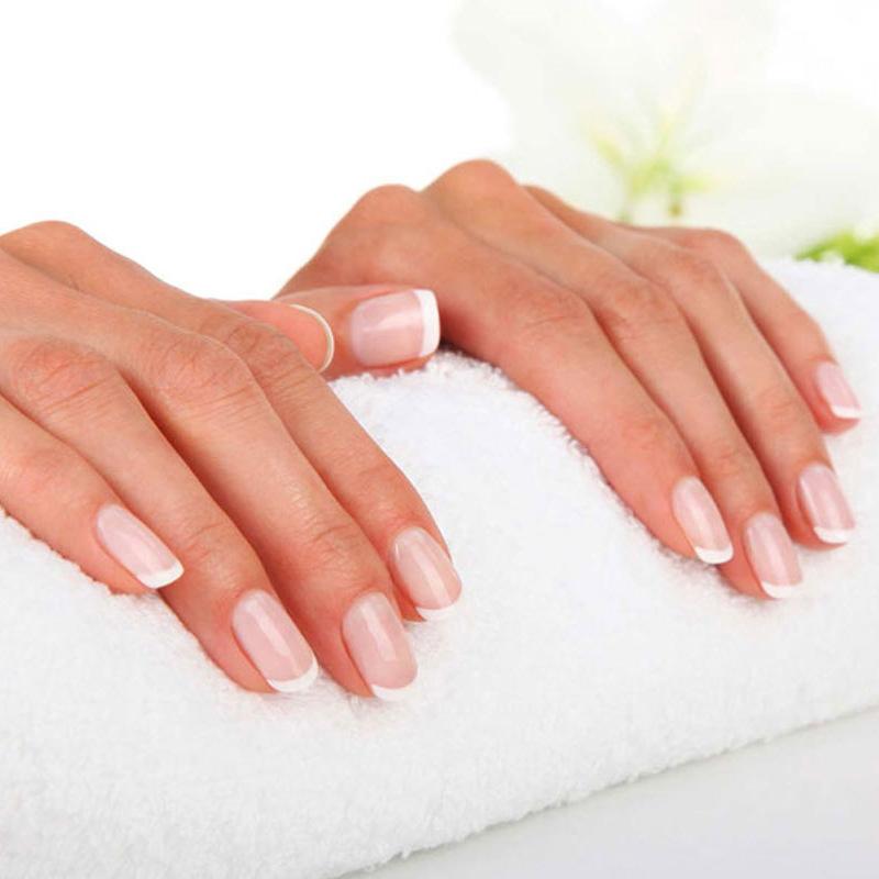 manicura express en NailStore - Tendencias en uñas