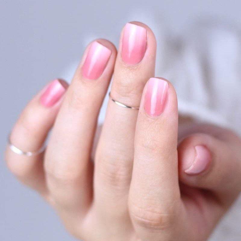 Tendencias en uñas